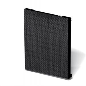 Светодиодный экран для помещения, Radiant, 3 Р.мм, 1000Кд, 1920Гц, 800Вт, IP33, 250 x 125мм, высокочастотный
