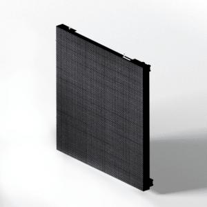 Светодиодный экран для помещения, Ledman, 2,4 Р.мм, E, 800Кд, 1920Гц, 486Вт, IP44, 250 x125мм, фронтальный