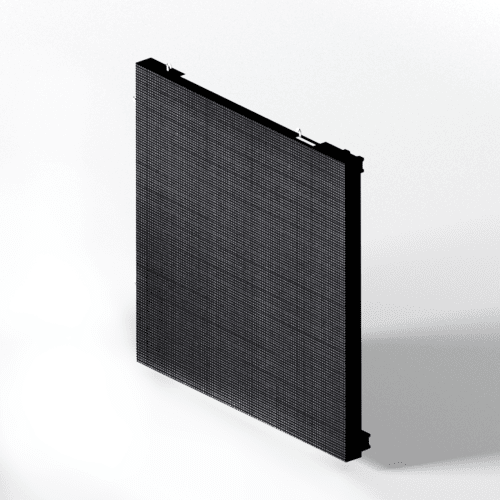 Светодиодный экран для помещения, Radiant, 3,91 Р.мм, RI, 1200Кд, 1920Гц, 800Вт, IP33, 250x250x12мм