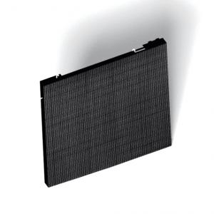 Светодиодный экран для помещения, Absen, 0,95 Р.мм, 350Кд, 1920Гц, 340Вт, IP33, 150 x 171.54 x 31мм, высокочастотный