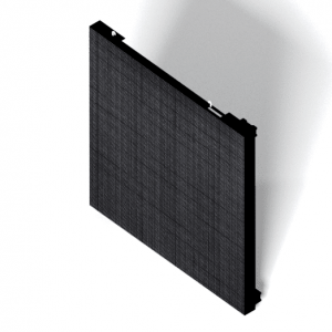 Светодиодный экран для помещения, GLUX, 10,42 Р.мм, SEfl, 1500Кд, 1920Гц, 150Вт, IP33, 125x125мм, высокочастотный