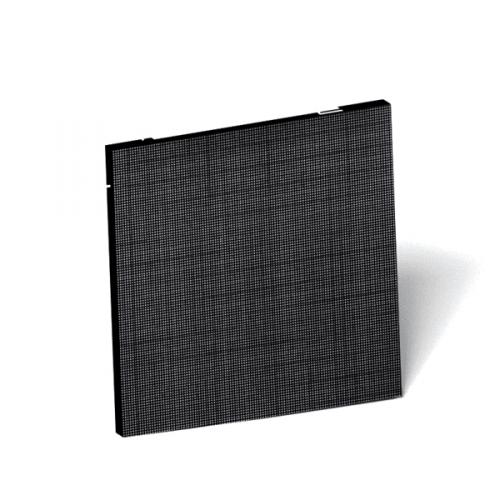 Светодиодный экран для помещения, LCF, 2 Р.мм, 1200Кд, 1920Гц, 217Вт, IP33, 256x128мм, энергосберегающий