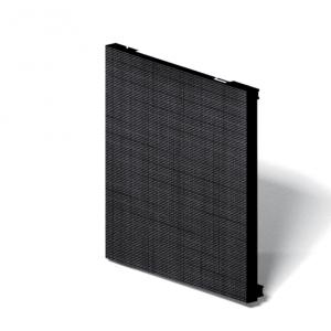 Светодиодный экран для помещения, Radiant, 4,81 Р.мм, RI, 1700Кд, 1920Гц, 600Вт, IP33, 250x250x12мм, высокочастотный