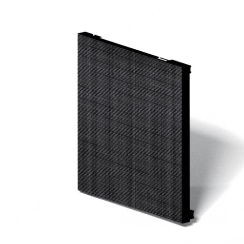 Светодиодный экран для помещения, Liantronics, 4 Р.мм, FM, 1000Кд, 1920Гц, 450Вт, IP33, 512 x 144мм