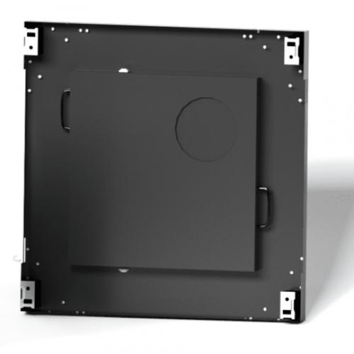 Светодиодный экран для помещения, unilumin, 4 Р.мм, Uslim, 500Кд, 1920Гц, 200Вт, IP33, 125 x 125мм, высокочастотный
