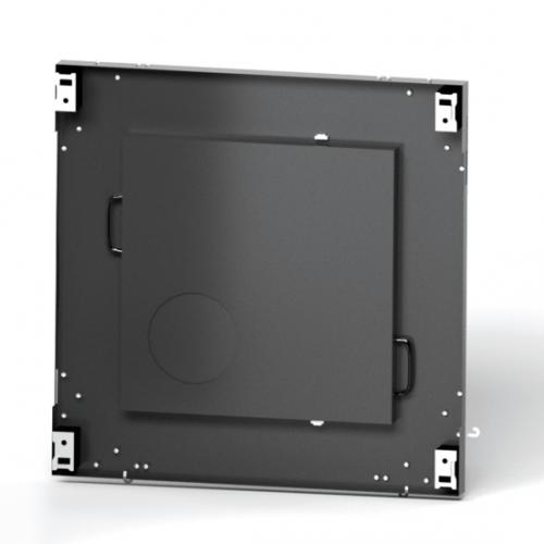 Светодиодный экран для помещения, Ledman, 1,5 Р.мм, D, 600Кд, 1920Гц, 650Вт, IP33, 304 x 171мм, высокочастотный