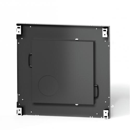 Светодиодный экран для помещения, Absen, 0,95 Р.мм, 350Кд, 1920Гц, 340Вт, IP44, 150 x 171.54 x 31мм, фронтальный