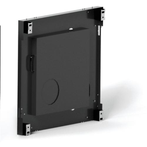 Светодиодный экран для помещения, Leyard, 4,8 Р.мм, VRI, 1000Кд, 1920Гц, 240Вт, IP33, 250 x 250мм, высокочастотный