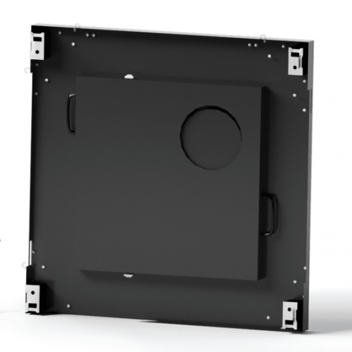 Светодиодный экран для помещения, GLUX, 4,46 Р.мм, Mosn, 1200Кд, 1920Гц, 400Вт, IP33, 500 x 125мм