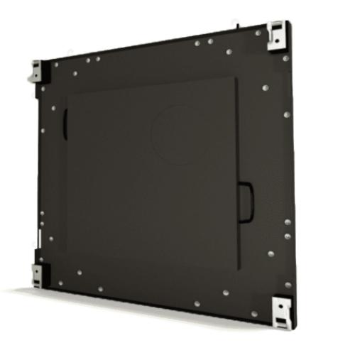 Светодиодный экран для помещения, Absen, 2,5 Р.мм, 1200Кд, 1920Гц, 540Вт, IP33, 125 x 125мм