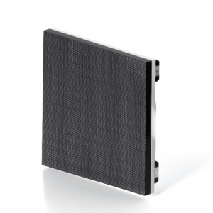 Светодиодный экран для улицы, Liantronics, 4,8 Р.мм, R, 5000Кд, 1200Гц, 620Вт, IP65, 125 x 125мм, высокочастотный