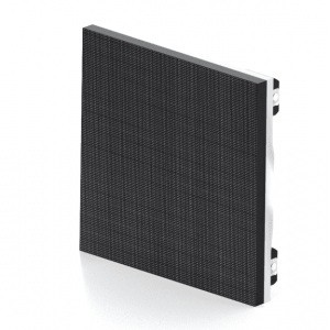 Светодиодный экран для улицы, GLUX, 6,25 Р.мм, EXsn, 6500Кд, 1200Гц, 800Вт, IP65, 125x125мм