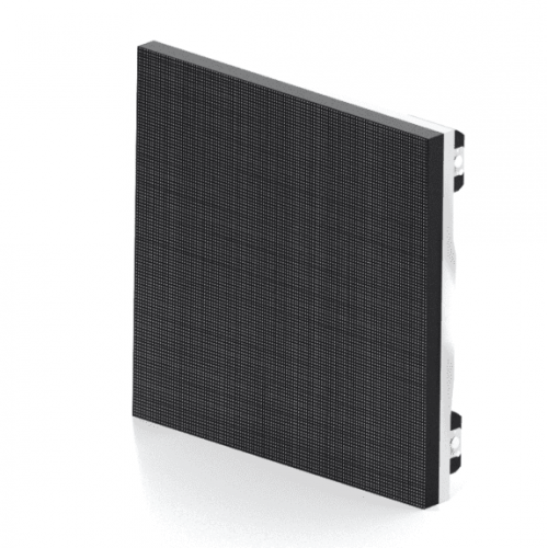 Светодиодный экран для улицы, GLUX, 10,42 Р.мм, EXsn, 6000Кд, 1200Гц, 800Вт, IP65, 125x125мм, высокочастотный