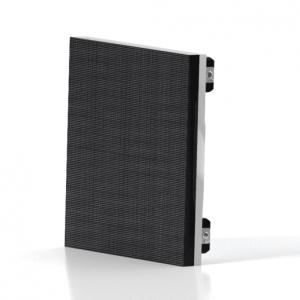 Светодиодный экран для улицы, Ledman, 6,66 Р.мм, N, 6000Кд, 1200Гц, 750Вт, IP65, 320 x 320мм, высокочастотный