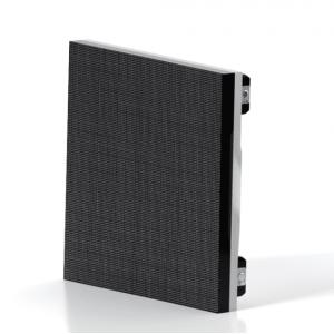 Светодиодный экран для улицы, Radiant, 5 Р.мм, 5500Кд, 1200Гц, 840Вт, IP65, 250x250x12мм