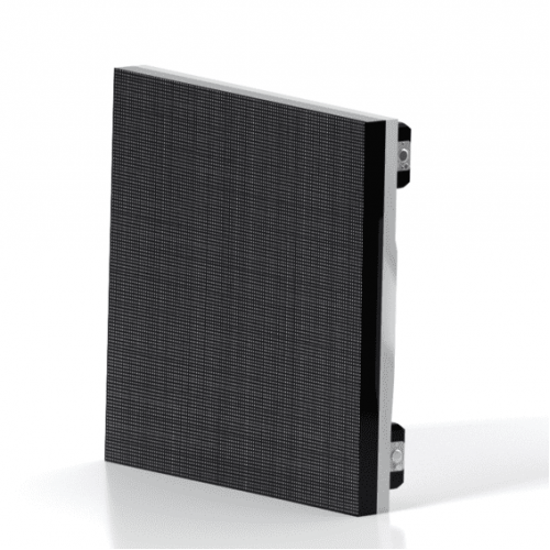 Светодиодный экран для улицы, Ledman, 16 Р.мм, N, 9000Кд, 1200Гц, 470Вт, IP44, 320 x 320мм, фронтальный