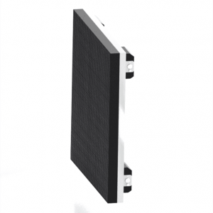 Светодиодный экран для улицы, Liantronics, 8 Р.мм, FS, 5000Кд, 1200Гц, 750Вт, IP44, 320 x 160мм, фронтальный