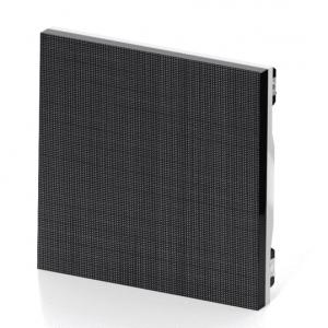 Светодиодный экран для улицы, Liantronics, 5 Р.мм, FS, 6000Кд, 1200Гц, 700Вт, IP44, 320 x 160мм, фронтальный