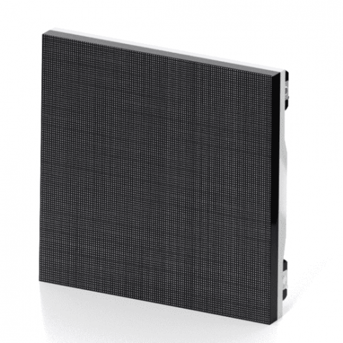 Светодиодный экран для улицы, Leyard, 4,8 Р.мм, VRO, 3500Кд, 1200Гц, 300Вт, IP44, 250 x 250мм, фронтальный