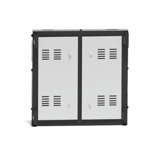 Светодиодный экран для улицы, Ledman, 6,66 Р.мм, N, 6000Кд, 1200Гц, 525Вт, IP65, 320 x 320мм