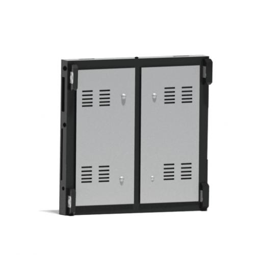 Светодиодный экран для улицы, CLT, 6 Р.мм, T, 7000Кд, 1200Гц, 440Вт, IP65, 192x192мм, высокочастотный