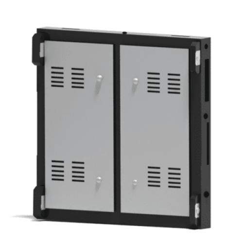 Светодиодный экран для улицы, kingaurora, 8 Р.мм, T, 10200Кд, 1200Гц, 800Вт, IP44, 320X160X27мм, фронтальный