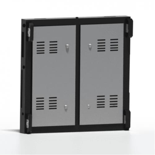 Светодиодный экран для улицы, Ledman, 20 Р.мм, TR, 8500Кд, 1200Гц, 440Вт, IP44, 320 x 320мм, фронтальный