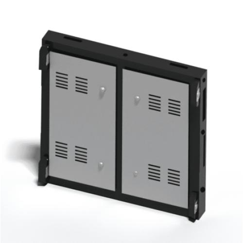 Светодиодный экран для улицы, kingaurora, 6,67 Р.мм, T, 4500Кд, 1200Гц, 420Вт, IP65, 320X160X30.5мм