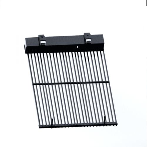 Светодиодный экран для медиафасада, kingaurora, 3,9 Р.мм, R, 1200Кд, 1200Гц, 300Вт, IP65, 250X250мм
