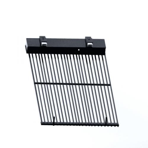 Светодиодный экран для медиафасада, GLUX, 1,95 Р.мм, CYsn, 800Кд, 1200Гц, 105Вт, IP65, 125x125мм